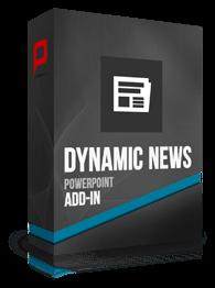 Noticias dinámicas para PowerPoint
