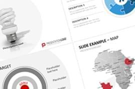 10 Diapositivas de PowerPoint